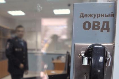 МВД Москвы начало усиливать отделы полиции, расположенные в центре