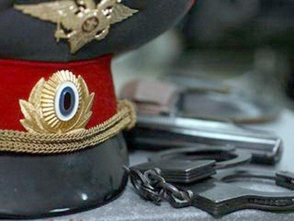 Возбуждено уголовное дело в отношении 5 сотрудников полиции