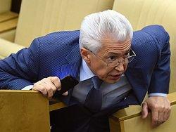 "Глава фракции ""Единая Россия"" назвал санкции ЕС мракобесием."
