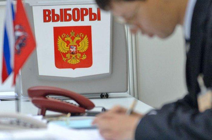 Премьер-министр Михаил Мишустин проголосует электронно