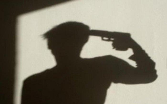 22-летний подозреваемый в убийстве застрелился в Москве