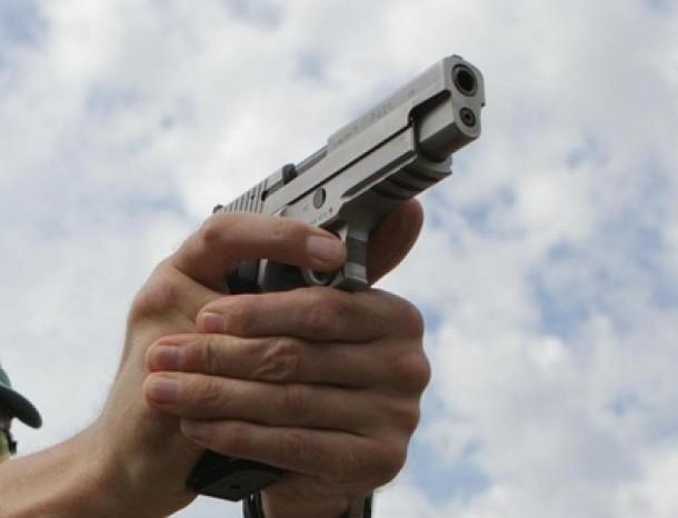 В Химках в ссоре на АЗС застрелили водителя