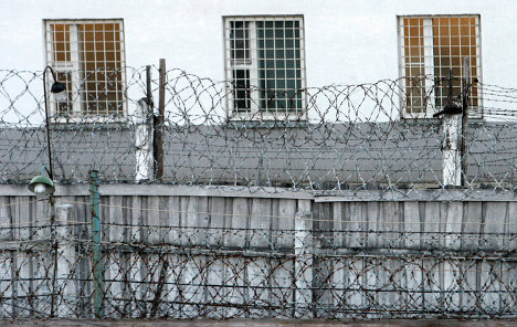 Что будет с заключенными, оставшимися на территории ДНР