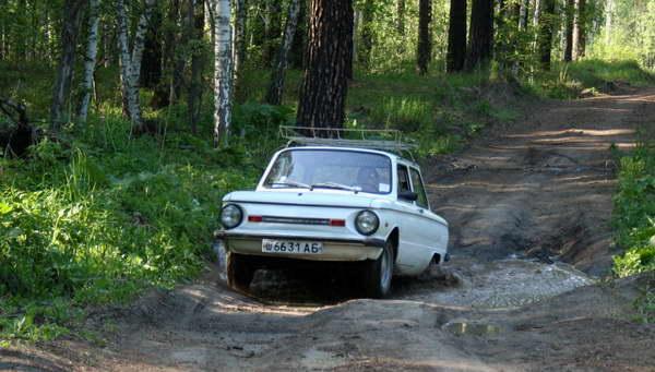 На Украине могут закрыться 80 процентов автосалонов