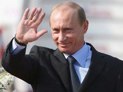 Поддержка Путина в Китае выросла до 66%