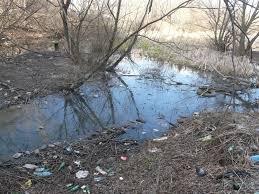 Некачественная вода в нижегородском регионе