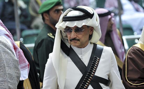 Саудовский принц бьет тревогу по поводу снижения цен на нефть