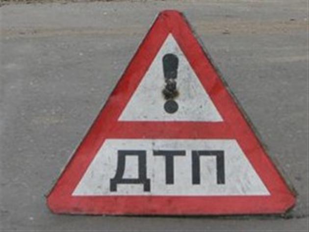 ДТП в Подмосковье: Водитель-полицейский был нетрезв