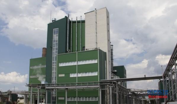 Евдаковский комбинат загрязняет реку в Воронежской области