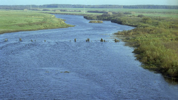 Забайкалье получит еще более 400 млн рублей на защиту от паводков