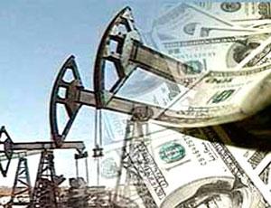Мировые цены на нефть растут на новостях из Саудовской Аравии