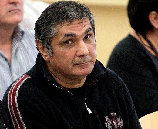 Шакро Молодого приговорили к 9 годам и 10 месяцам тюремного срока