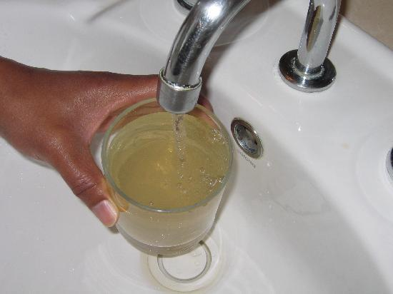 В Свердловской области ухудшилось качество питьевой воды