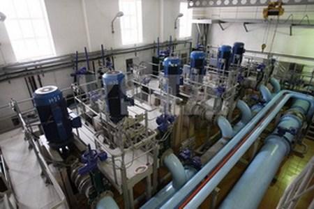 Израильская компания построит водозабор в Якутске