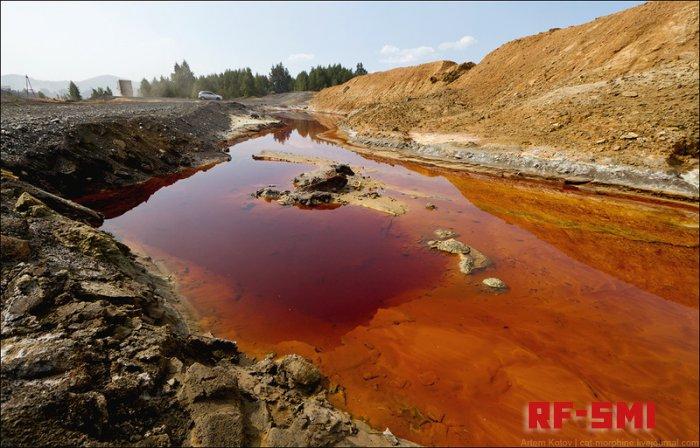 Минэкологии Челябинской области разработало экологический проект