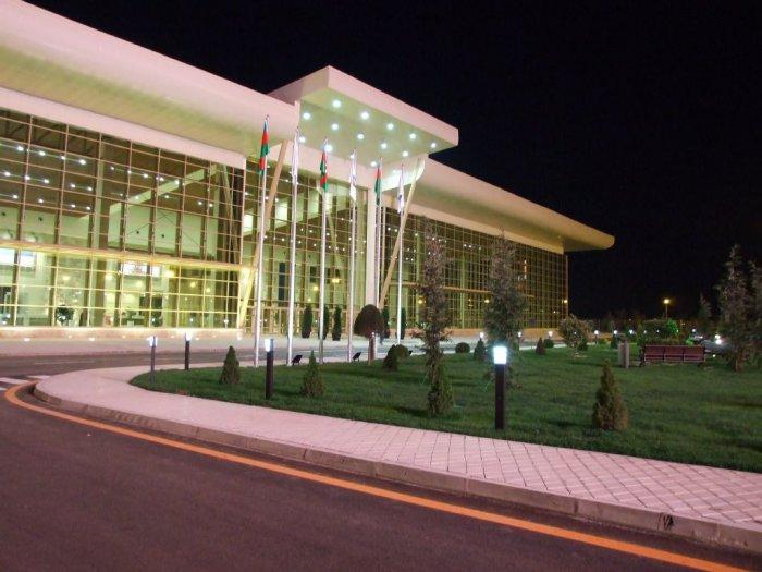 В «Баку Экспо Центр» состоится 5-я Юбилейная международная экологическая выставка
