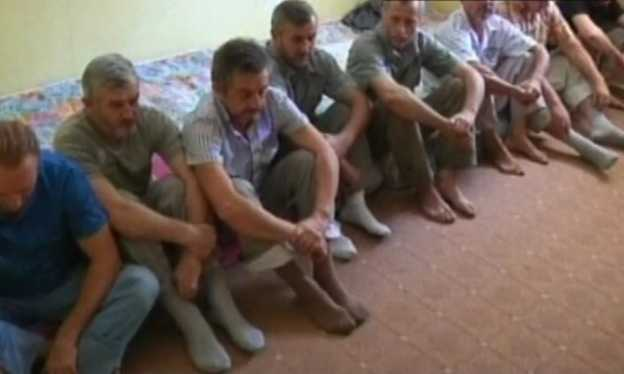 СБУ: на юго-востоке Украины пропали без вести 1700 силовиков