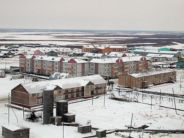 На Ямале в тестовом режиме запустили новую станцию очистки воды