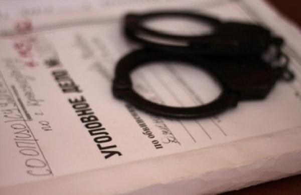 Петербуржец арестован за убийство, которого не было