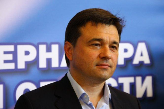 Губернатор Воробьев поручил ликвидировать неприятный запах в Щелкове до 15 декабря