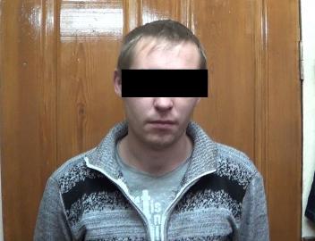 Житель Байкальска подозревается в совершении тяжкого преступления