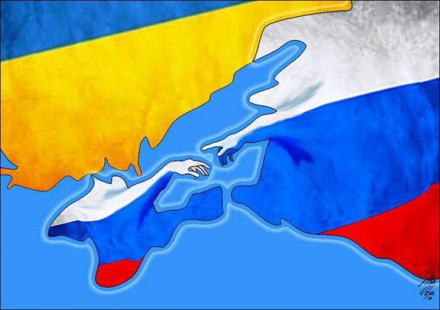 Зеленский. В украинском Крыму не было цивилизации и инфраструктуры