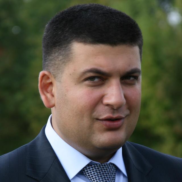 Гройсман выразил готовность занять кресло украинского премьер-министра