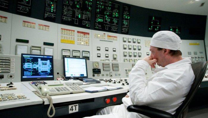 Новый энергоблок №4 Ростовской АЭС выведен на полную мощность