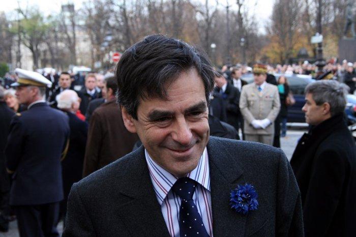 Политический скандал во Франции