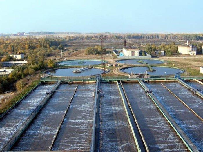 На правом береге Иркутска решено реконструировать канализационные очистные сооружения