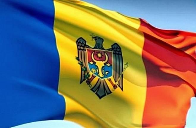 Первые данные ЦИК по выборам в Молдавии