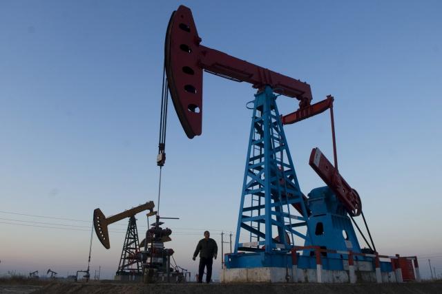 Цены убивают сланцевую нефть