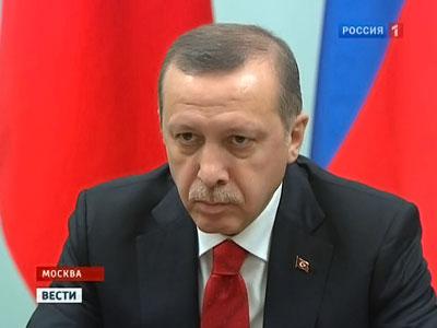 Эрдоган заявил, что оставлять убийство Сулеймани без ответа было бы неправильно