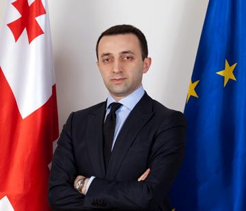 Министр обороны Грузии заявил о минимальной угрозе нового конфликта
