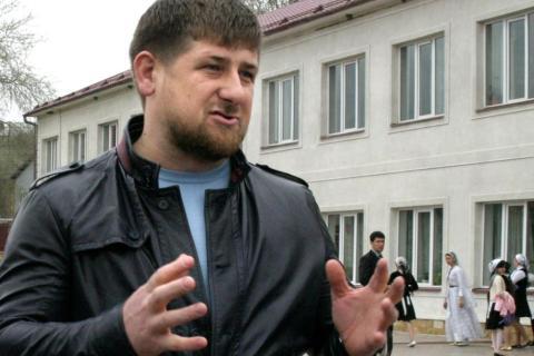 Р. Кадыров опроверг поджог силовиками жилища местного критика власти