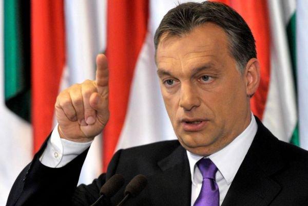 Премьер Венгрии предложил убрать механизм главенства закона из бюджета ЕС