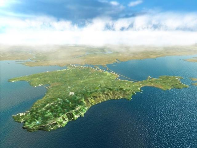 16% отдыхающих в Крыму иностранных туристов составили граждане Армении