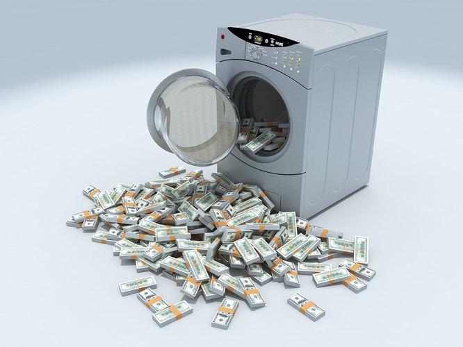"""В Москве задержали подозреваемых в """"отмывании денег"""" на 30 млрд рублей"""