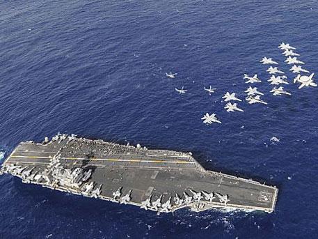 Военная немощь США: на что реально способна «сильнейшая» армия мира
