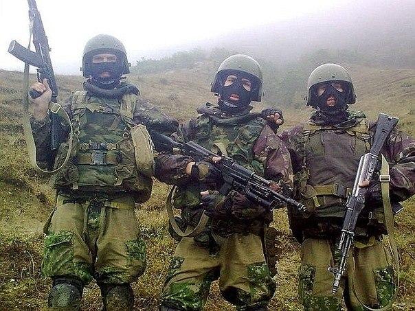 Состав и дислокация Воздушно - десантных войск