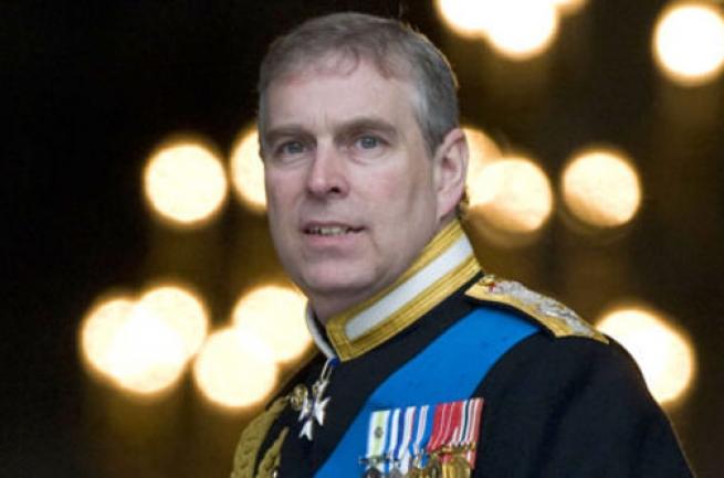 Британского принца Эндрю обвинили в педофилии