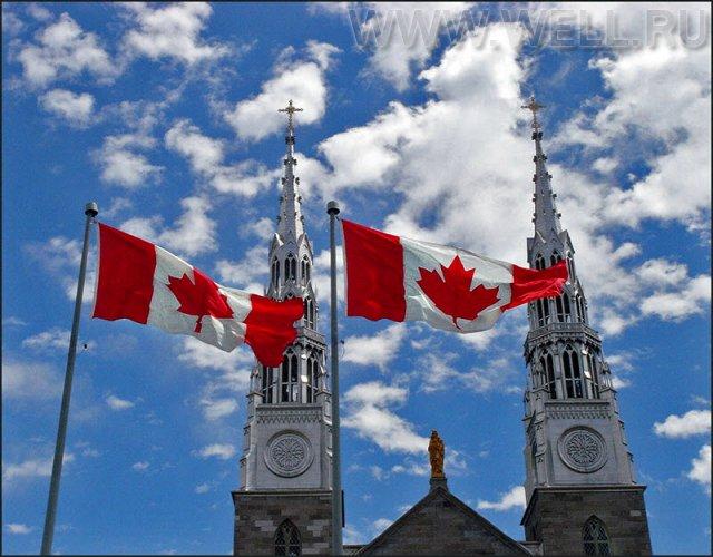 СМИ: Канада выводит часть своих военных из Ирака и Украины