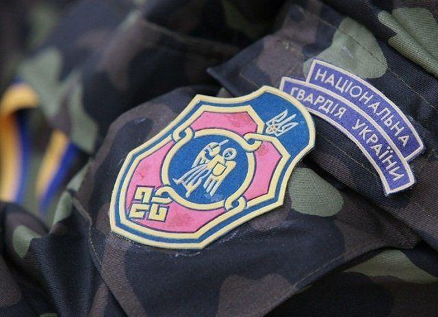 На Украине разоружили три добровольческих батальона