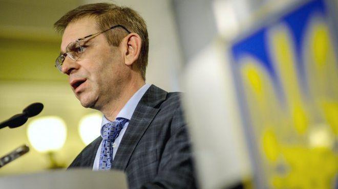 Оборонный бюджет Украины в 23 раза меньше российского, - Пашинский