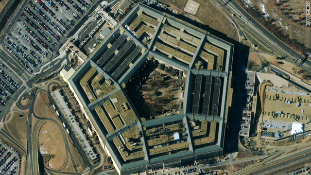 Конгресс США хочет ограничить зарубежные траты Пентагона