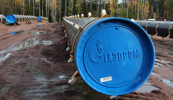 «Газпром» постепенно сокращает свою инвестпрограмму