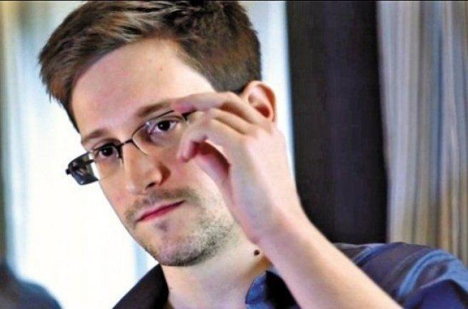 Э. Сноуден прокомментировал свою возможную выдачу в США