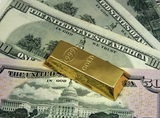 Германия репатриировала 120 тонн золота из США и Франции за год
