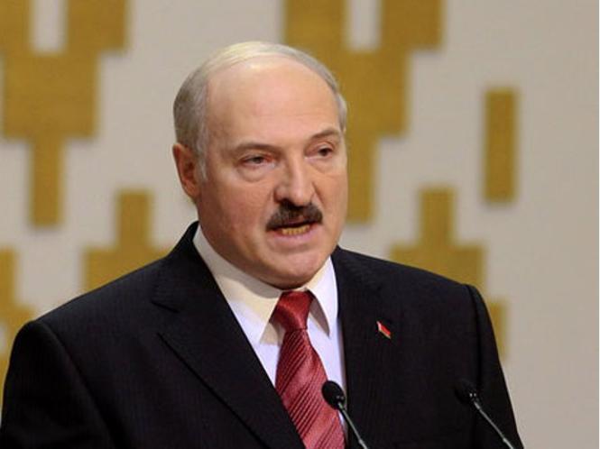 Лукашенко: нормализация в Донбассе зависит только от Украины