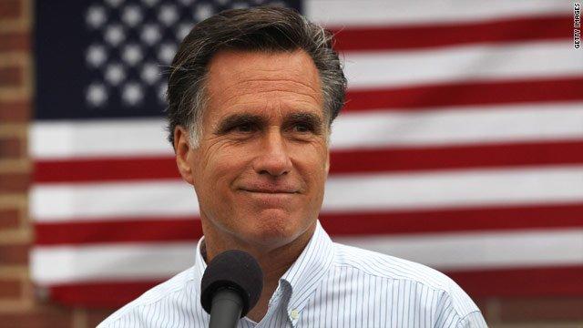 Митт Ромни отказался участвовать в выборах президента США.